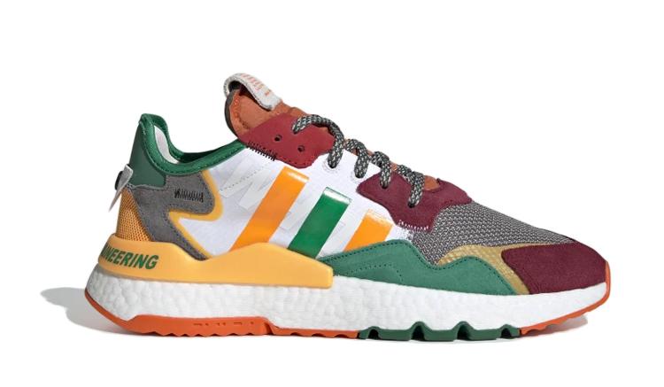 lanzamiento de sneakers 2019