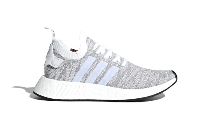 adidas nmd r1 grey top 10 rebajas