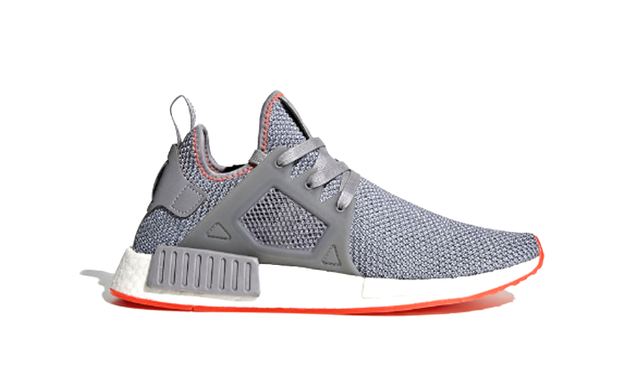adidas nmd xr2 grey red top 10 rebajas