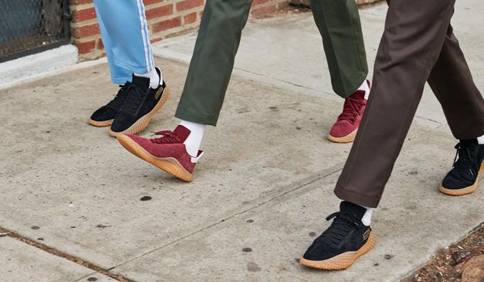 Las adidas Originals Kamanda ya tienen fecha de lanzamiento