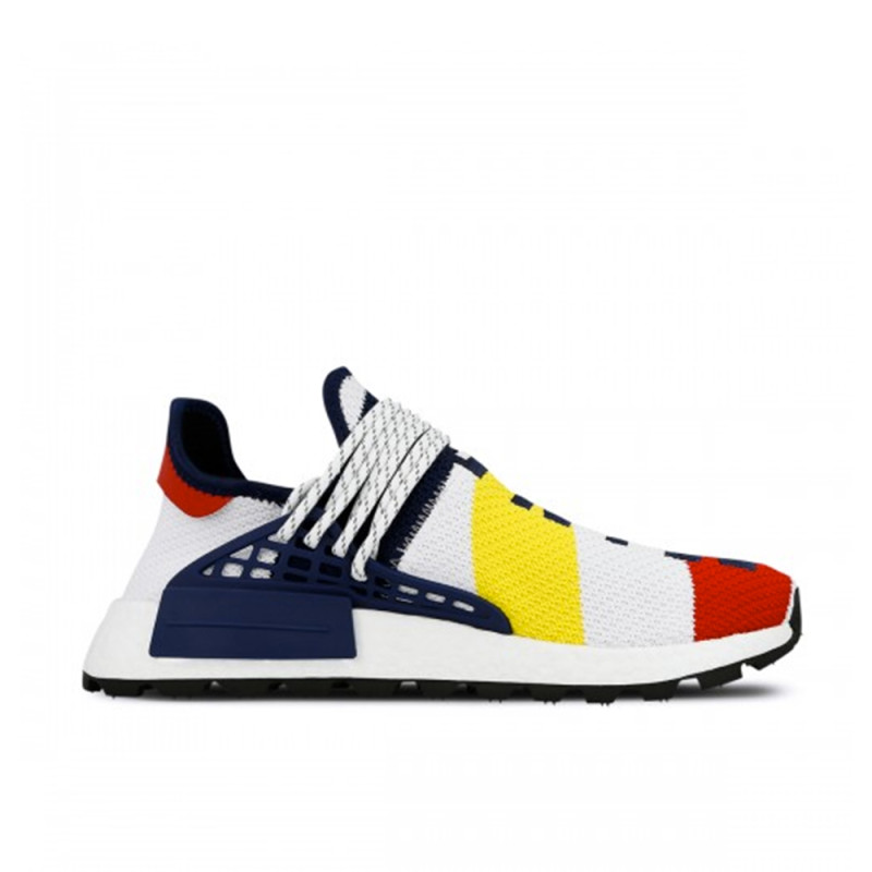 adidas x Pharrell Williams BBC Hu NMD