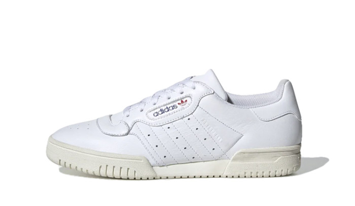 adidas Powerphase Blancas