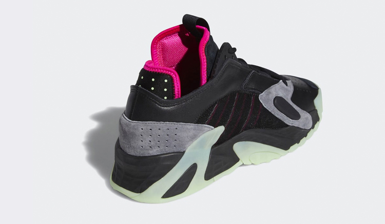 adidas streetball blink nike air yeezy