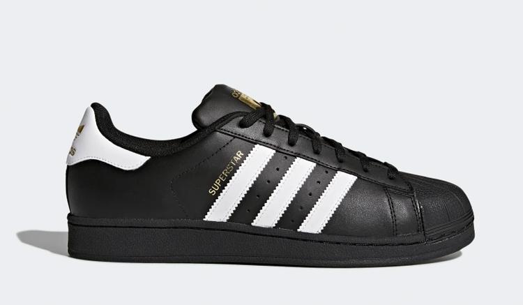 Siente La Historia Sneaker Con Estas 10 Adidas Superstar 80 Backseries