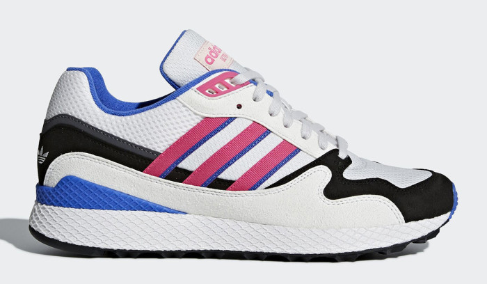 adidas Originals relanza las Ultra Tech