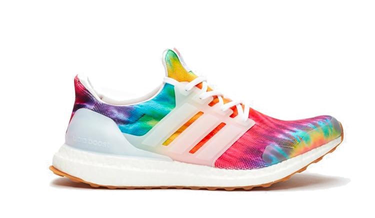 adidas Consortium UltraBOOST x Nice Kicks