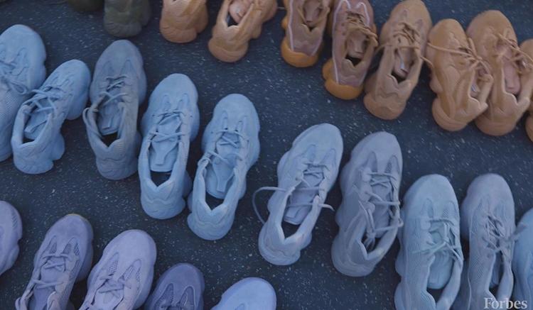 10 nuevas adidas Yeezy