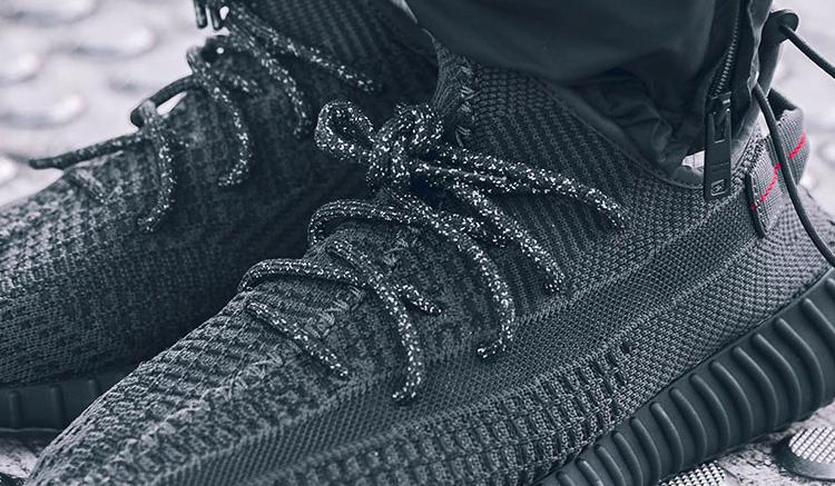 adidas-yeezy-boost-350-v2-black-FU9006-on-feet-2
