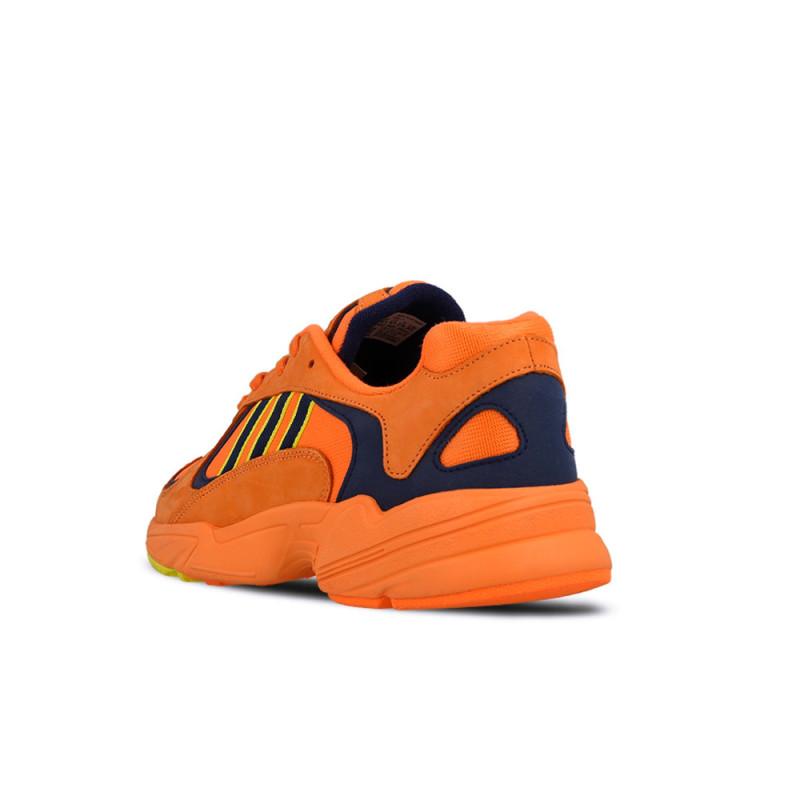 adidas Yung 1Hi-Res Orange