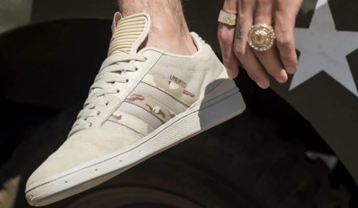 Adidas Consortium x UNDFTD Busenitz