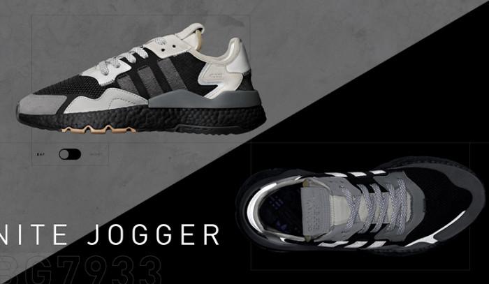 Caen 11 nuevos colores de las adidas Nite Jogger