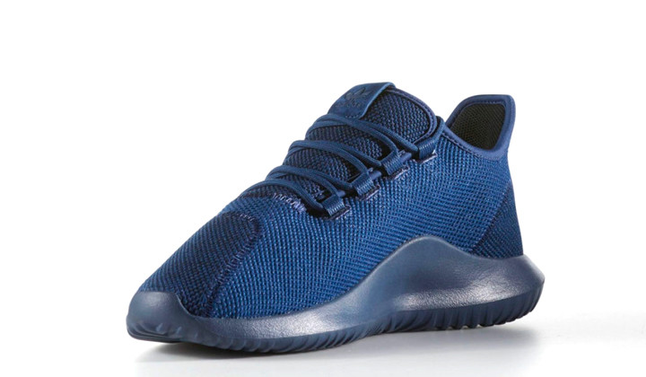 Adidas Tubular azul