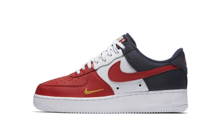 air force one lvl8 memorial Top 10 Nike Air Force One para comprarse ahora mismo