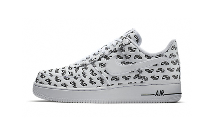air force one monogram Top 10 Nike Air Force One para comprarse ahora mismo