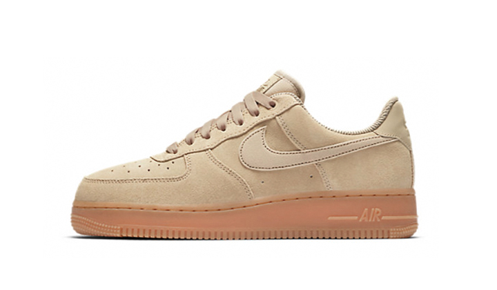 air force one suede beige Top 10 Nike Air Force One para comprarse ahora mismo