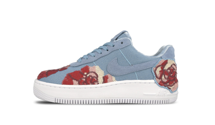air force one wmns Top 10 Nike Air Force One para comprarse ahora mismo