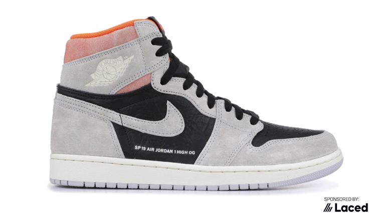 Top 10 de las mejores sneakers en Laced