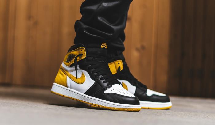 Dónde comprar las Air Jordan I