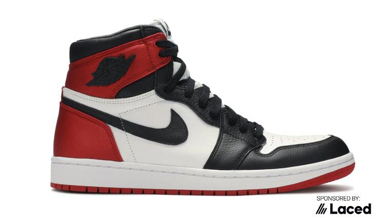 Air Jordan 1 en reventa