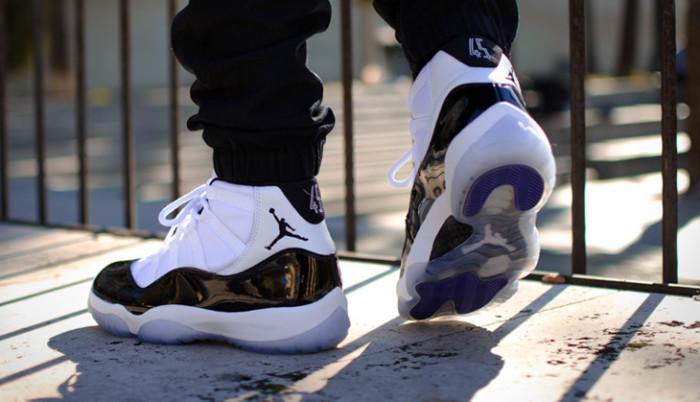 Historia de Jumpman: Todas las zapatillas Jordan desde las Air Jordan 1 hasta las Air Jordan XIX, su retirada definitiva.