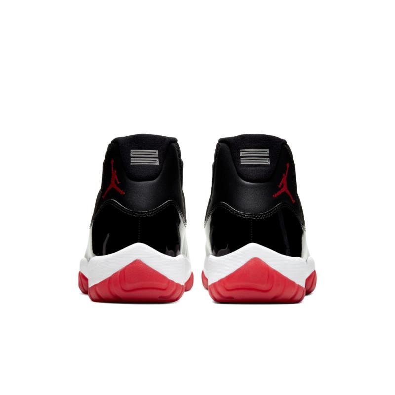 Air Jordan 11 Bred 2019