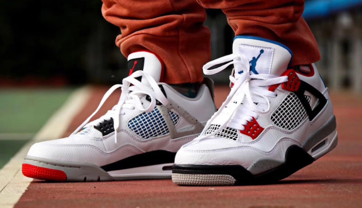 comprar air jordan 4 what the ci1184-146