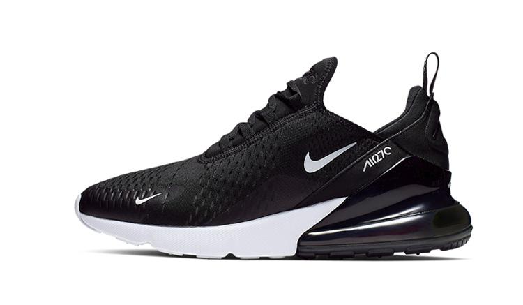 sneakers más vendidas en 2019