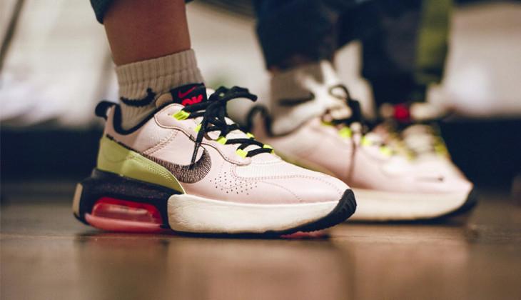 Las nuevas Nike Air Max Verona para mujer son la última incorporación de Size?