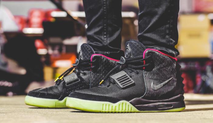 Repasamos las sneakers diseñadas por Kanye West