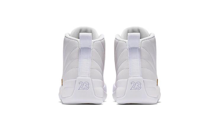 Air Jordan XII OVO