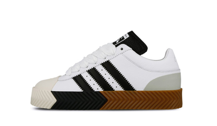 Alexander Wang x adidas Originals Skate Super