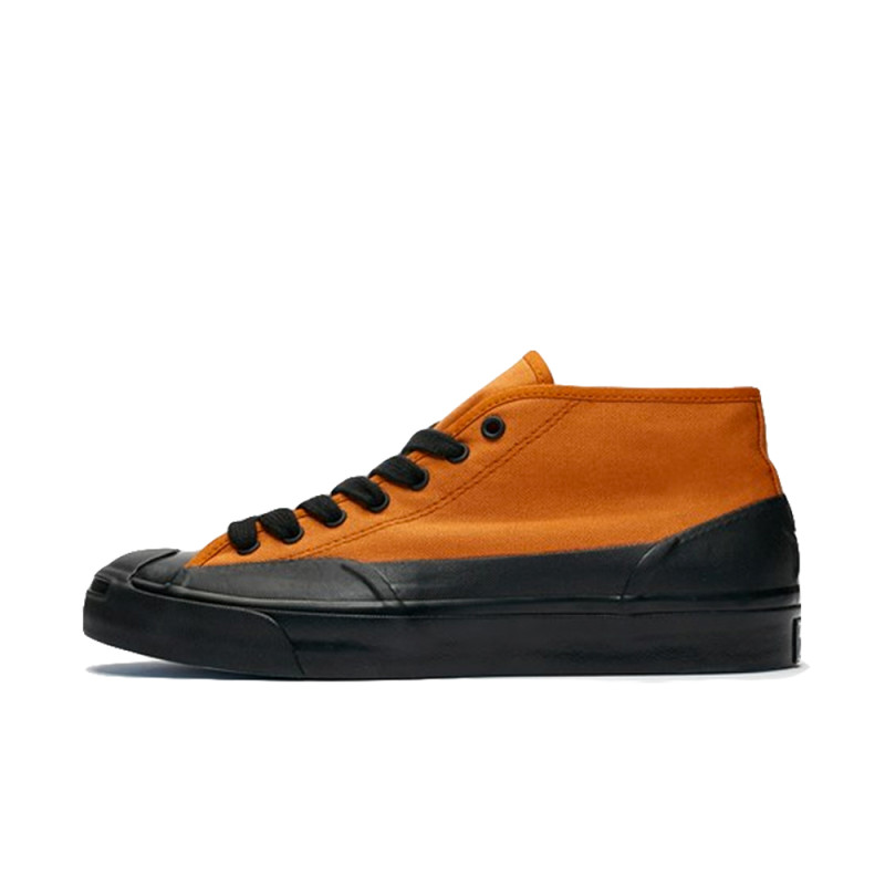 Converse Jack Purcell Chukka Mid x ASAP Nast
