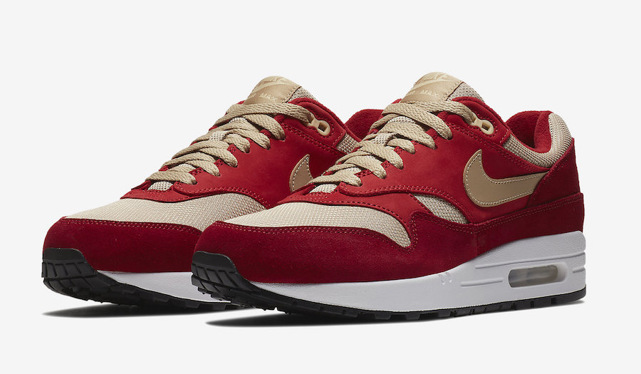 atmos-Nike-Air-Max-1-Red-Curry-908366-600-Release-Date