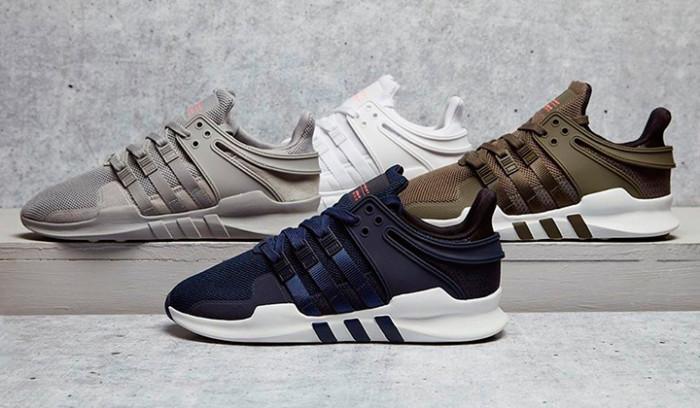 Adidas Originals EQT Support ADV Tonal Pack