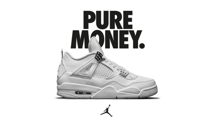Air Jordan IV Retro