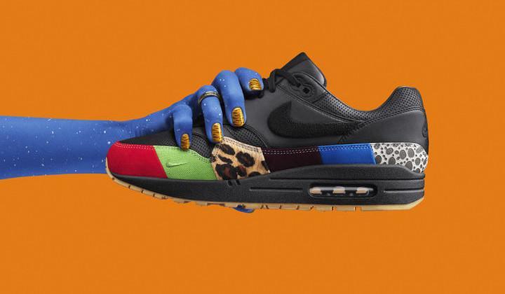 Nike Made a Friends & Family Air Max 1