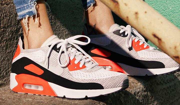 Flash Sale de Nike con descuentos hasta el 50%