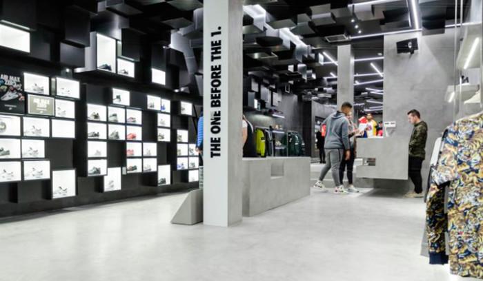 ¿Conoces la nueva tienda Foot District en Madrid?