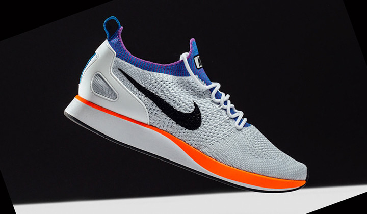 Nike Air Zoom Mariah Racer