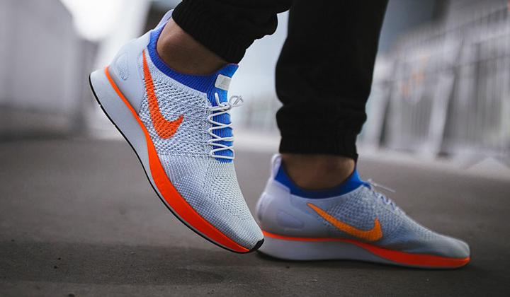 backseries-Nike-Air-Zoom-Mariah-Racer-orange-swoosh