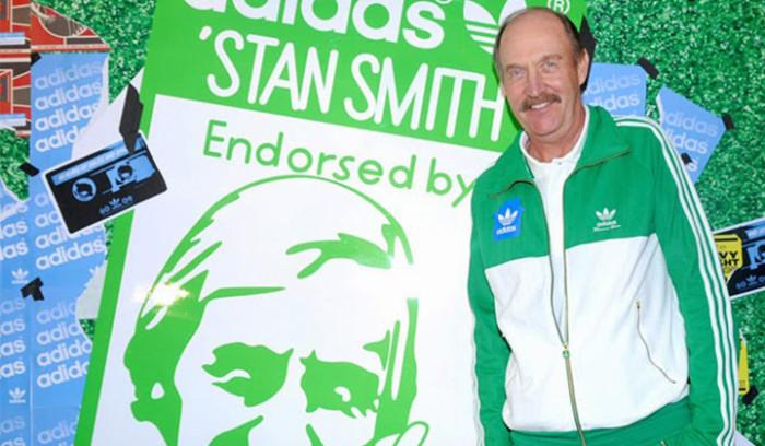 Los comienzos de las Adidas Stan Smith