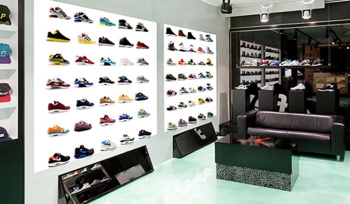 Conoces Afew Store?