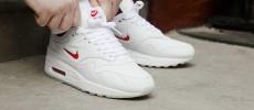 Vuelven las Nike Air Max 1 Jewel