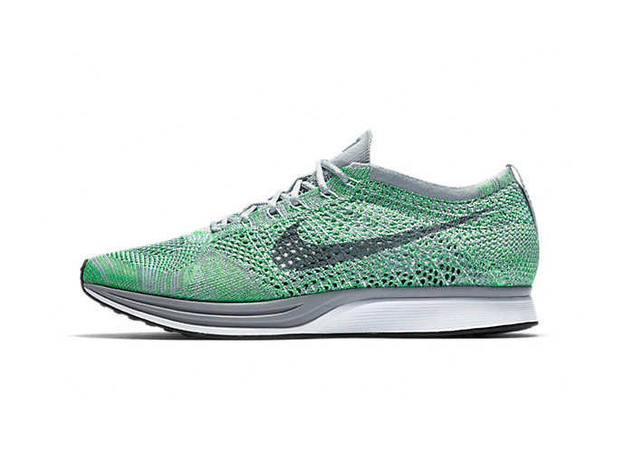 "Nike Flyknit Racer ""Pistacchio"""