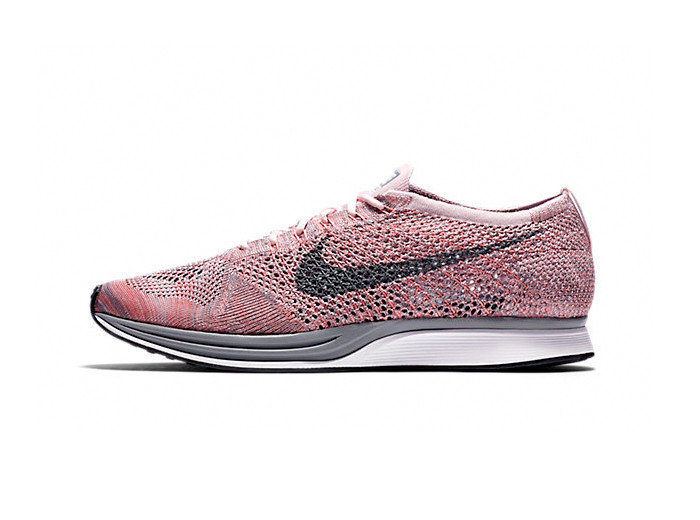 """Nike Flyknit Racer """"Strawberry"""""""