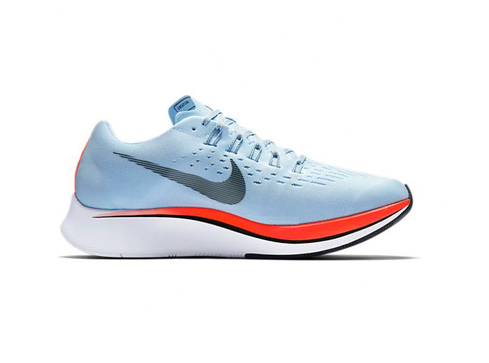 Nike Zoom Fly «Ice Blue»