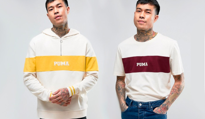 Conocemos todas la novedades de Puma