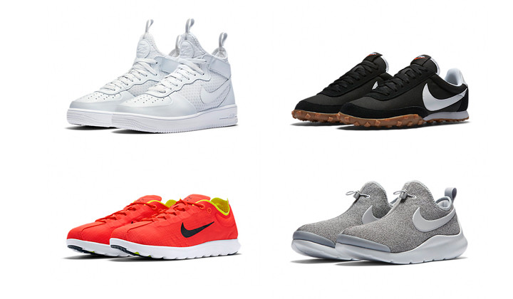 Ultimas Novedades en Nike Store