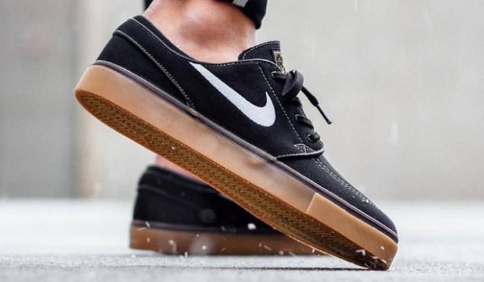 Nuevos modelos Nike SB Janoski ya disponibles