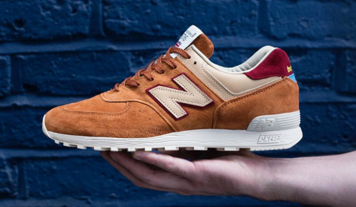 Offspring x New Balance Pack 20 Aniversario